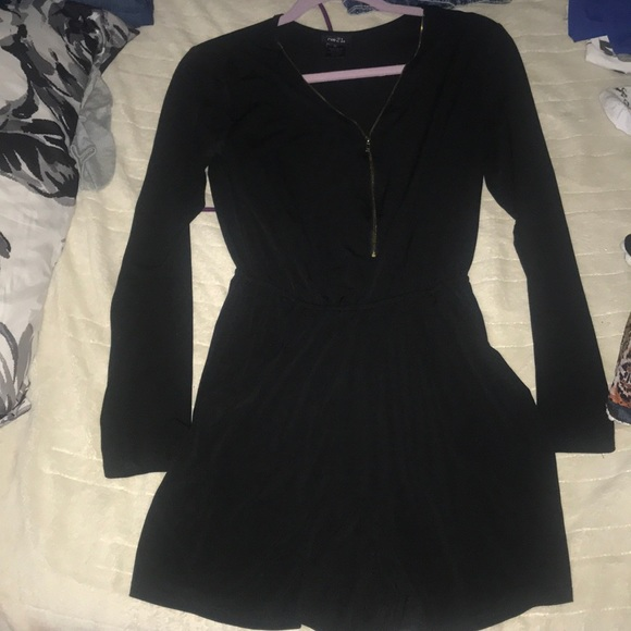 Rue21 Other - Black romper